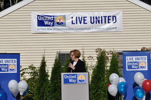 United Way Campaign Kickoff