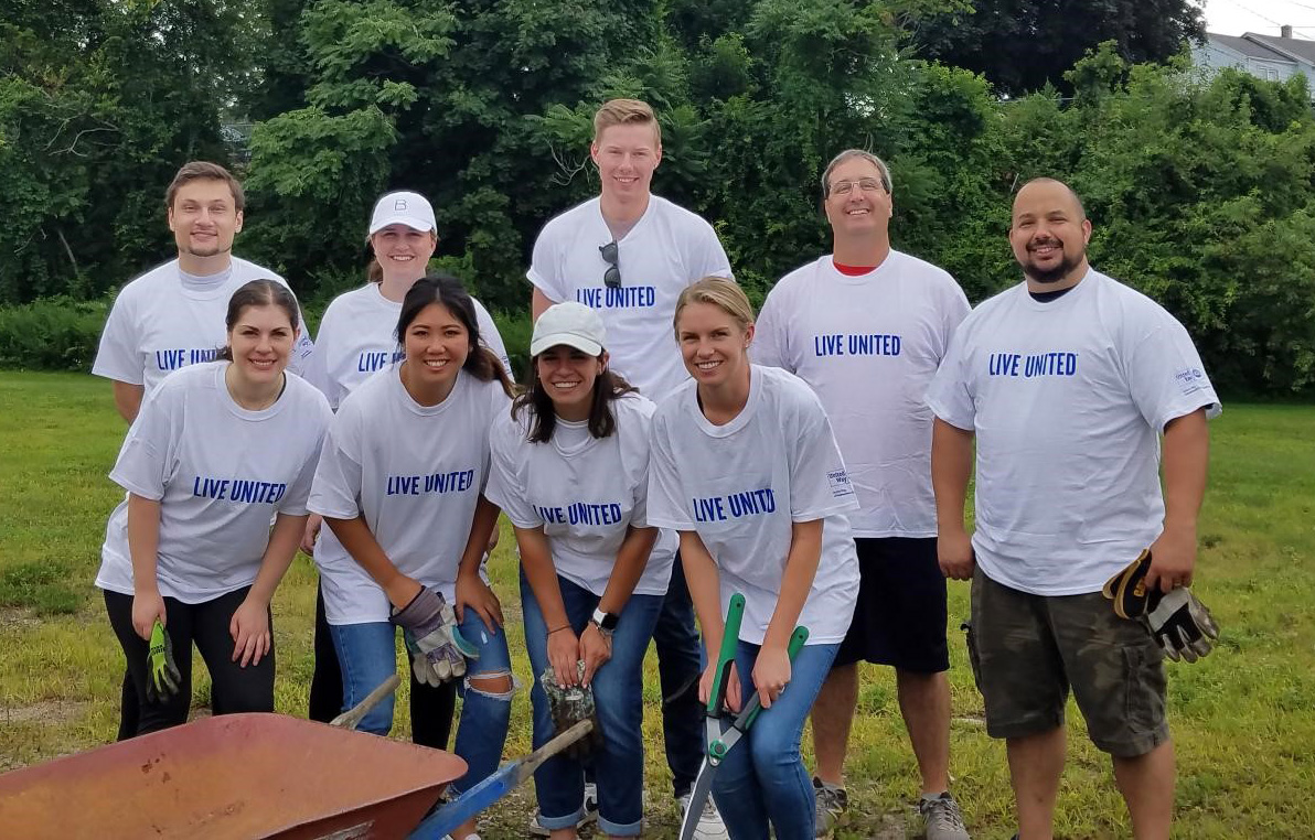 Heart of the Community - Pfizer Inc. and Employees