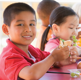 Free Summer Meals in CT